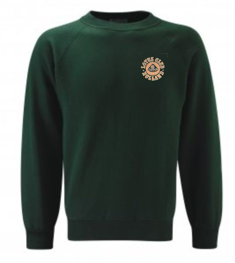 Lotus Club Holland Sweatshirt
