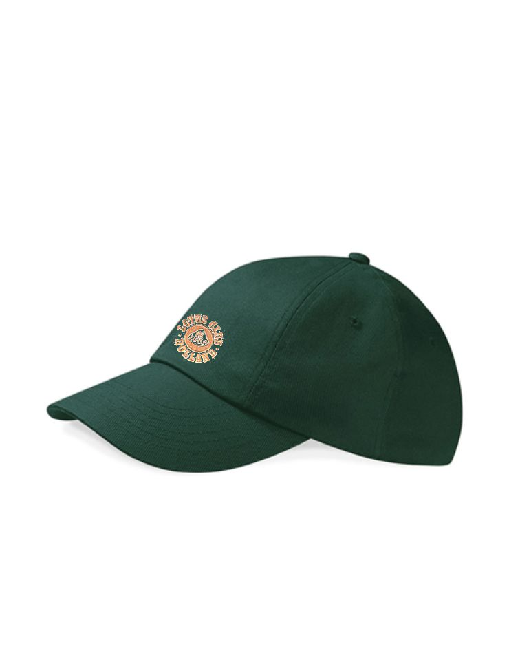 Lotus Club Holland Baseball Cap