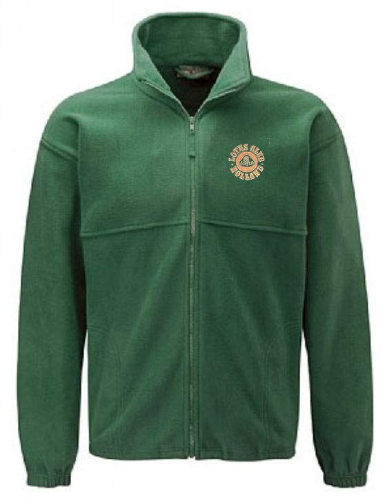 Lotus Club Holland Fleece