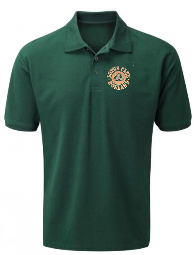 Lotus Club Holland Polo Shirt