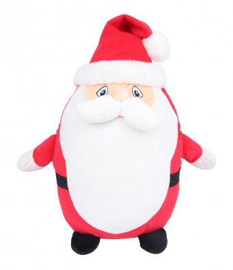 MM563 Mumbles Zippie Father Christmas