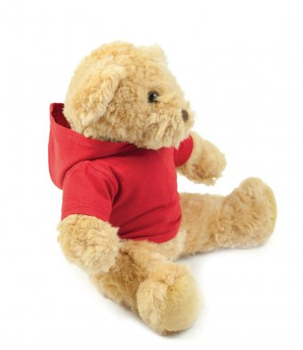 MM88 Mumbles Teddy Hoody