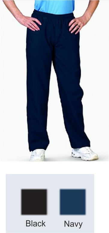 Medallion Plain Junior Tracksuit Bottoms