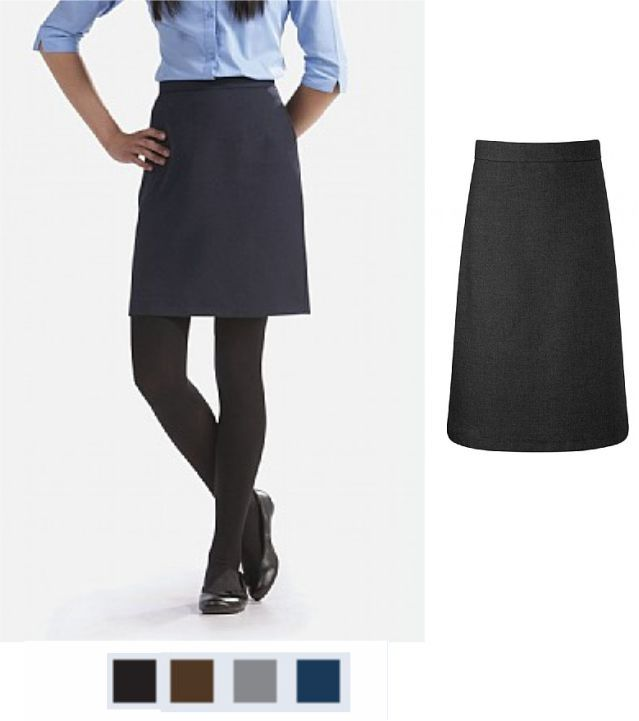 Banner Medway Senior Skirt With Pocket Detail