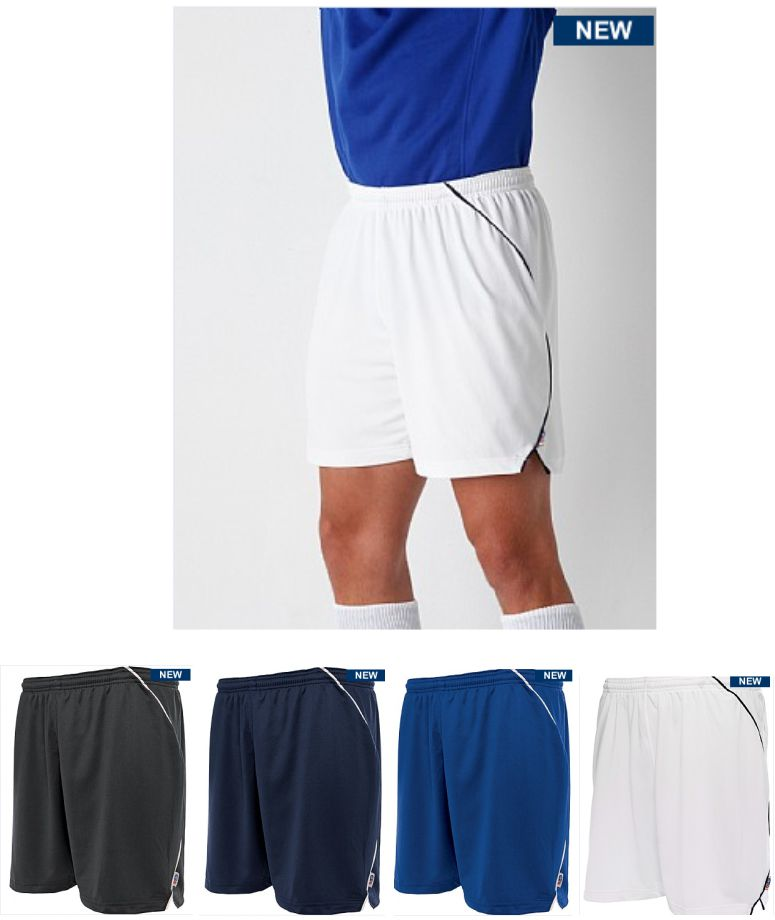 S-Tec Milan Junior Shorts