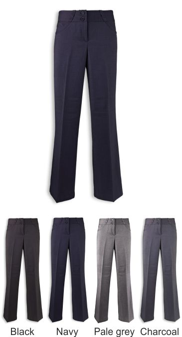 NF12 Icona Women's Wide Leg Trousers