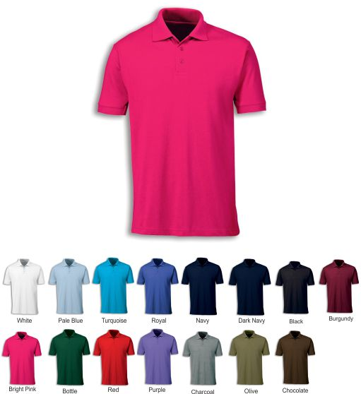 NF184 Women's Polo Shirt