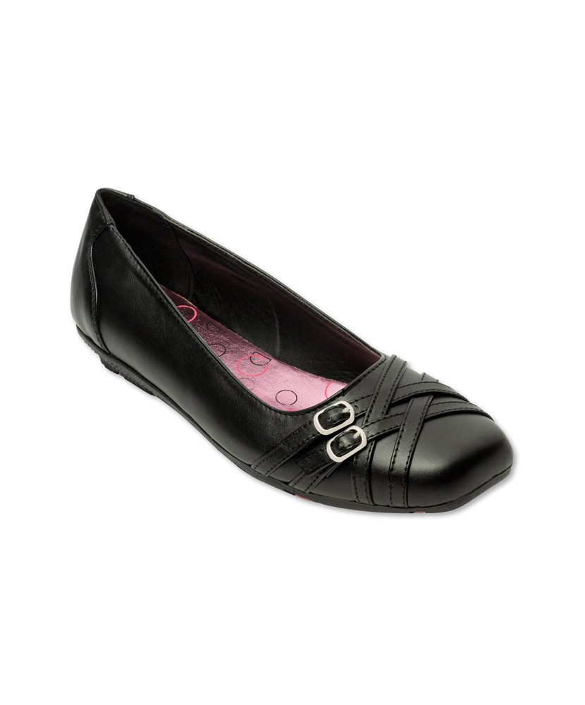 NF266 Women's Ballet Pumps
