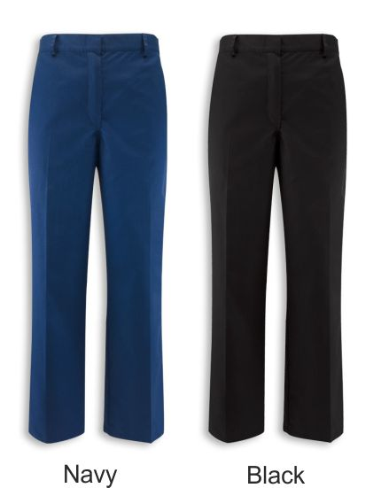 NF27 Womens Concealed Elasticated Waist Trousers