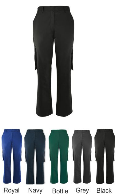 NF515 Women's Cargo Trousers