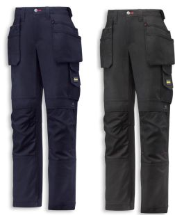 NF518 Snickers 3714 Women's Holster Pocket Trousers
