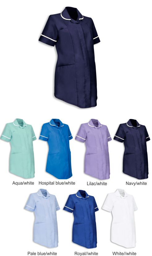 NF52 Maternity Healthcare Tunic