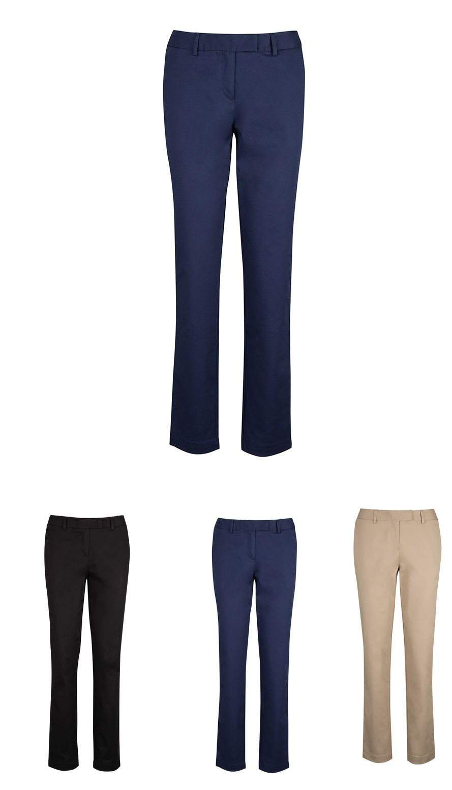 NF533 Essential Women's Chinos