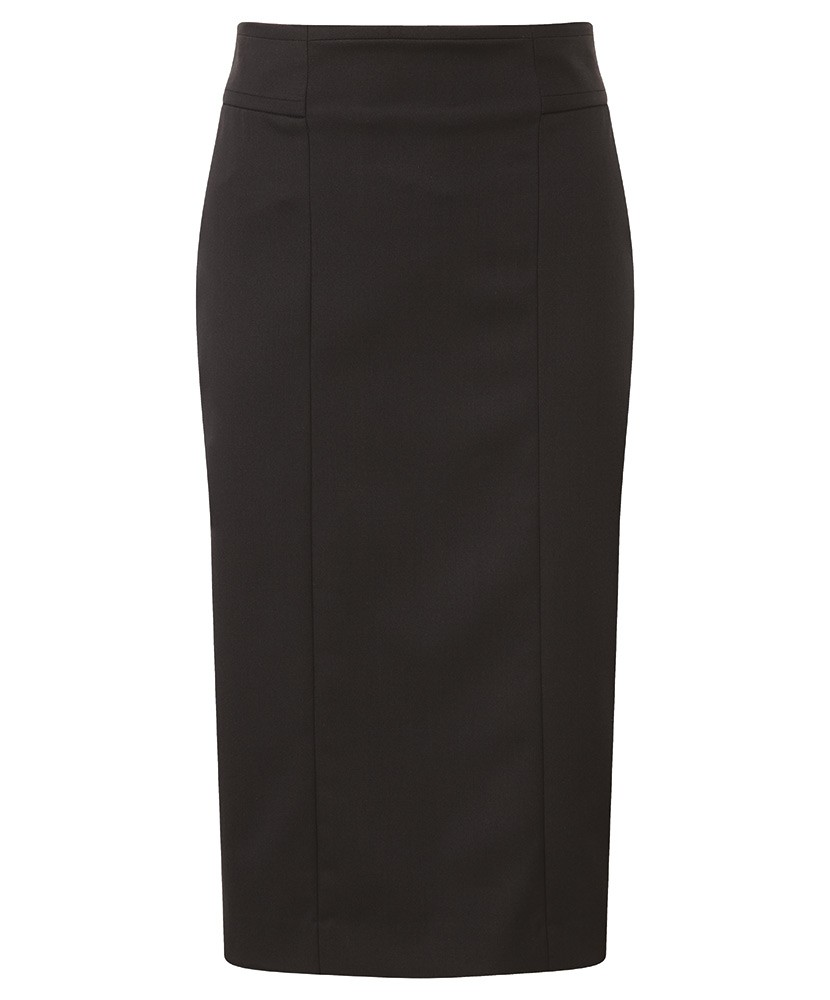 NF706 Cadenza Straight Skirt