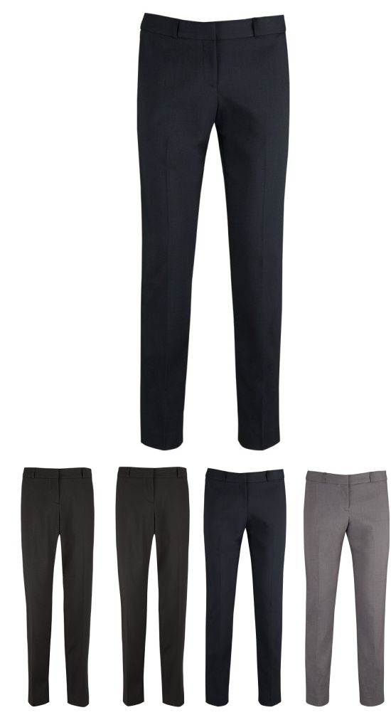 NF71 Icona Slim Leg Trousers