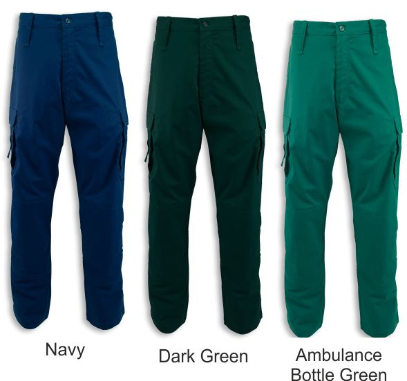 NM100 Ambulance Trousers