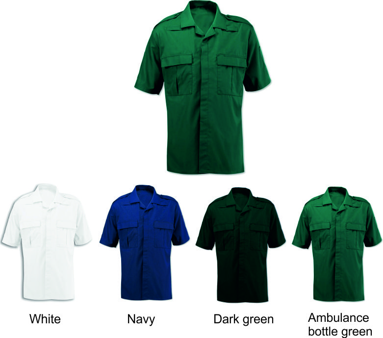 NM101 Men's Ambulance Shirt