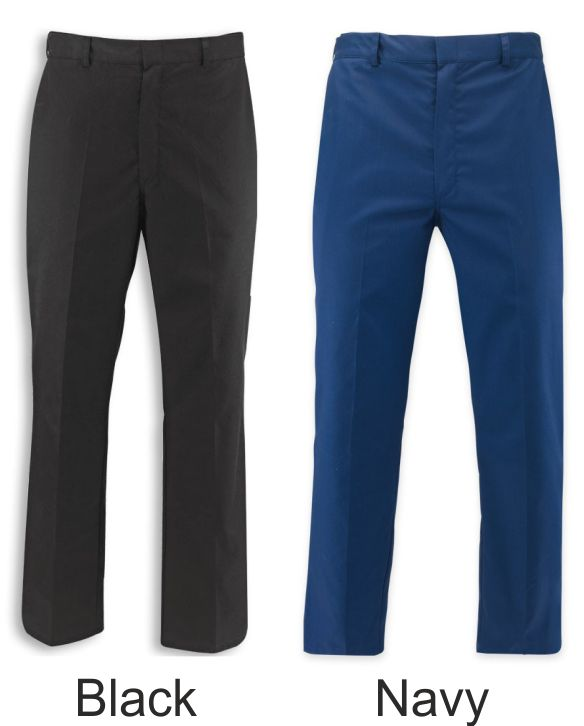 NM27 Concealed Elasticated Waist Trousers