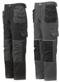 NU231 Helly Hanson Chelsea Construction Pant