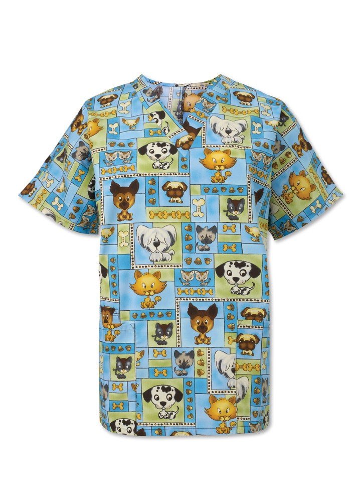 NU39 Pet Shop Tunic