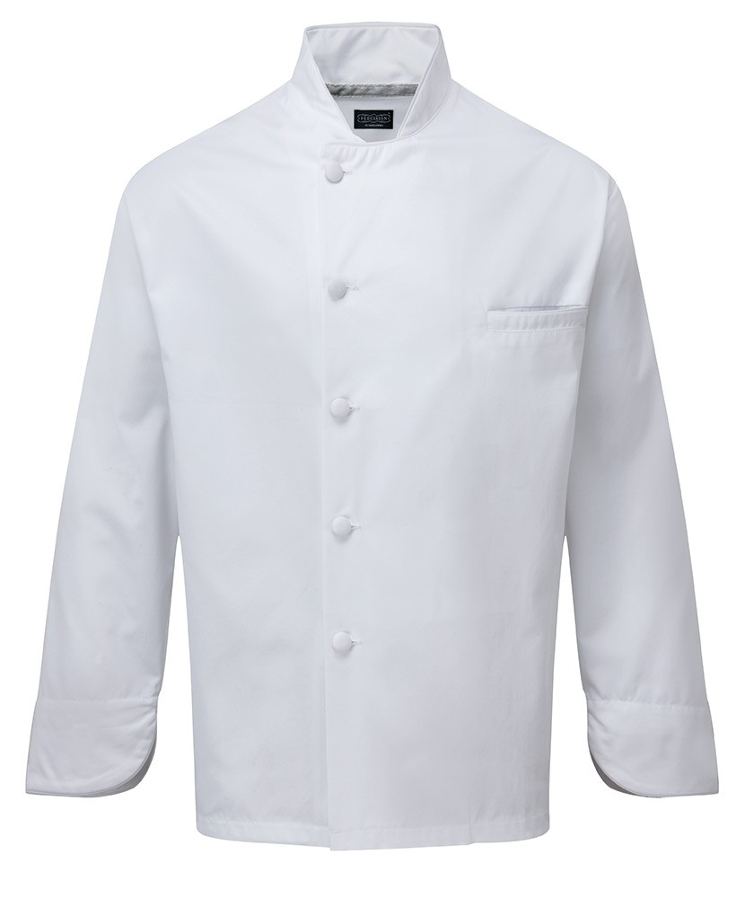 NU574 Precision Chef's Jacket