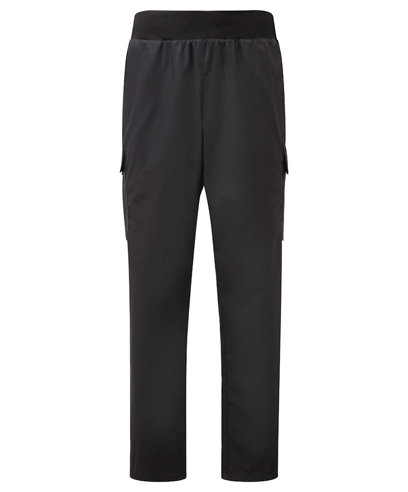 NU575 Precision Chef' Trousers
