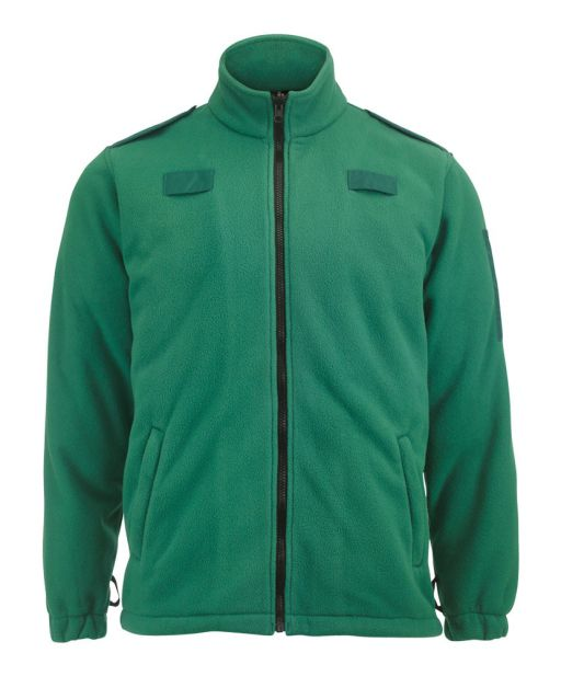 NU96 Ambulance Fleece