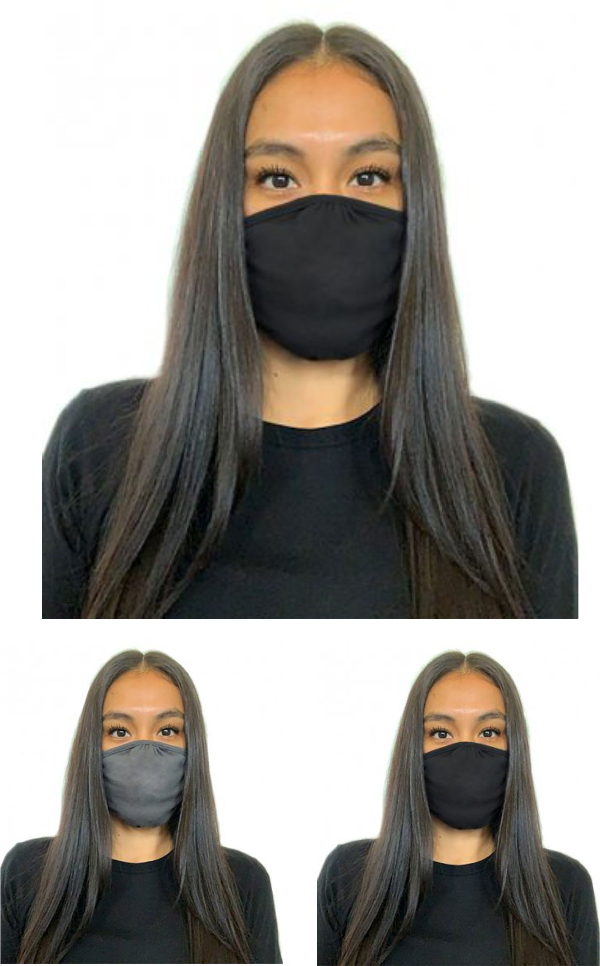 NX100 Next Level Eco Performance Face Mask (pack of 48)