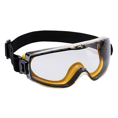 PS29 Portwest Impervious Safety Goggles