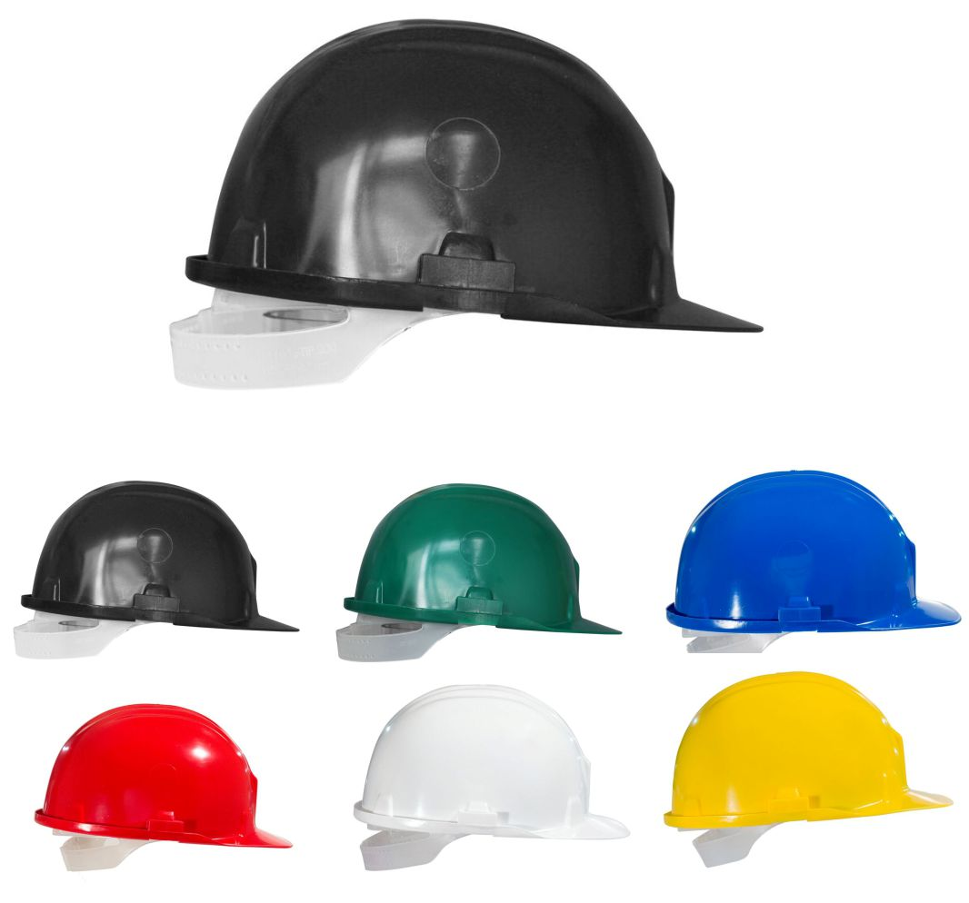 PS51 Portwest Workbase SafetyHelmet