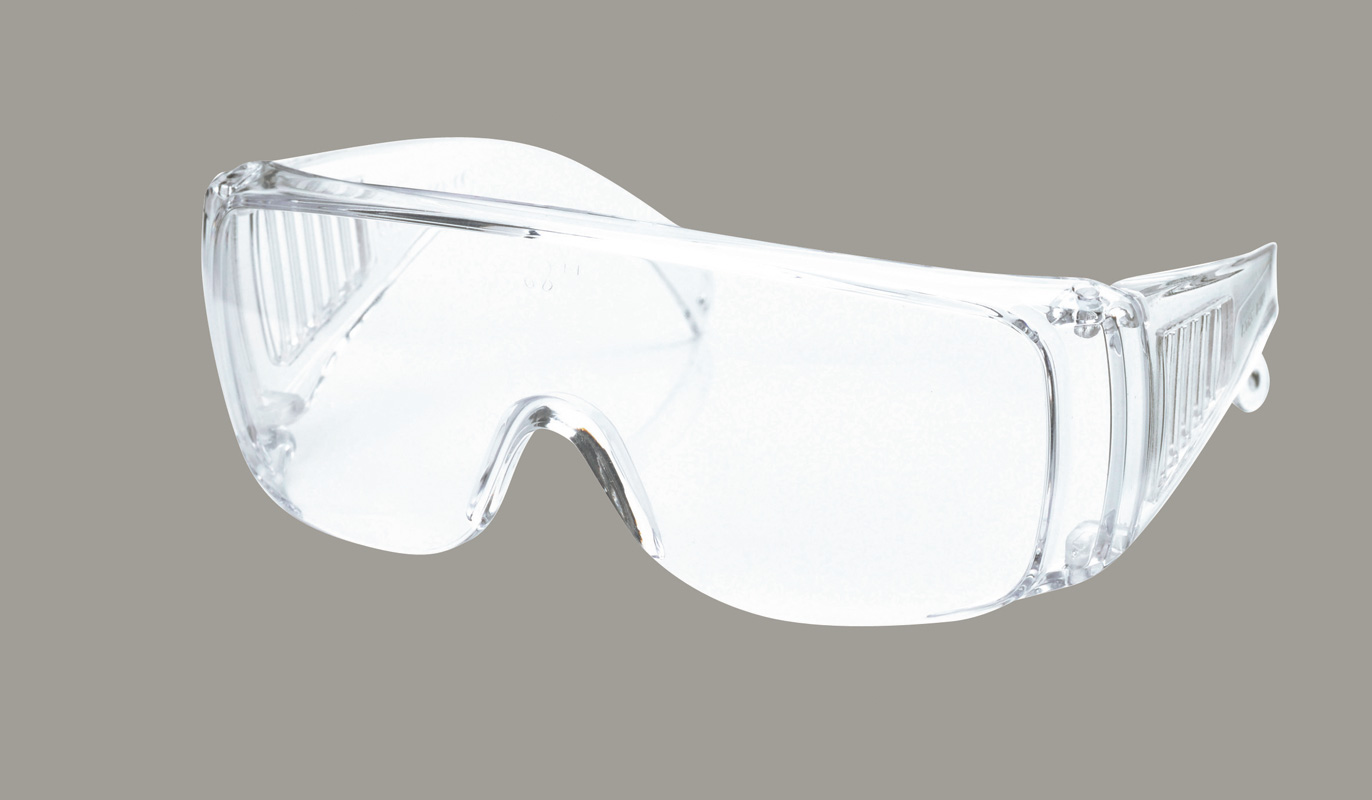 PW30 Visitor Safety Spectacles