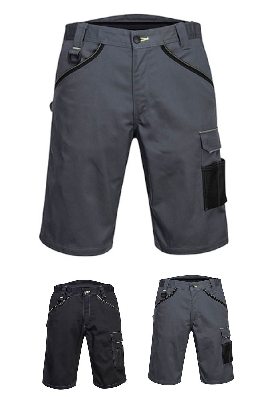 PW349 Portwest PW3 Work Shorts