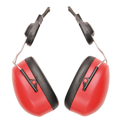 PW47 Endurance Clip On Ear Protector