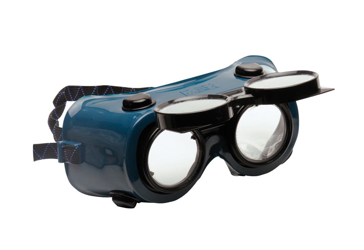 PW60 Gas Welding Goggles