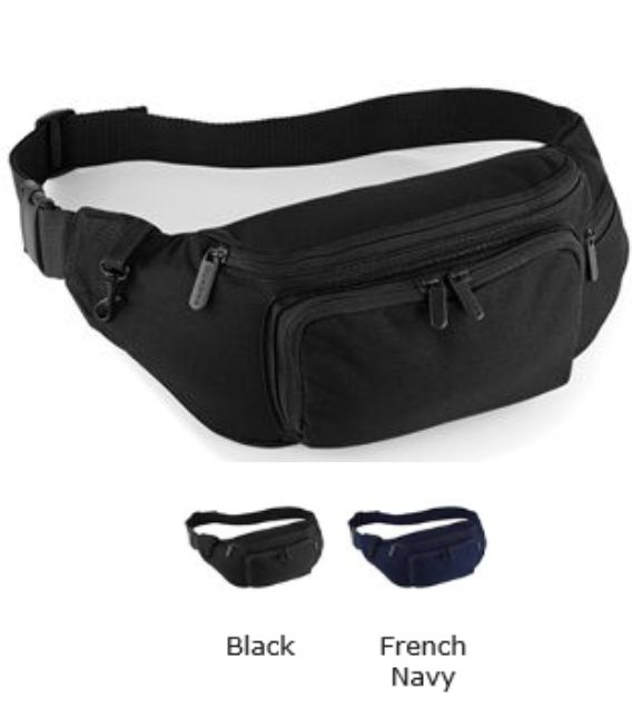 Quadra QD12 Belt Bag