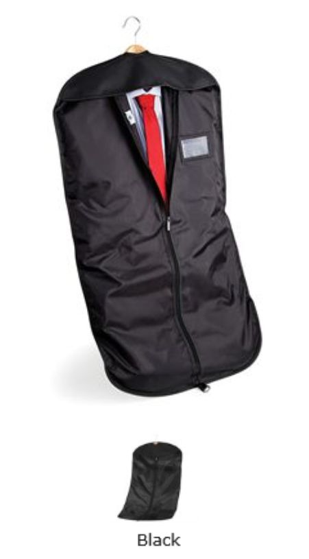 Quadra QD31 Suit Cover