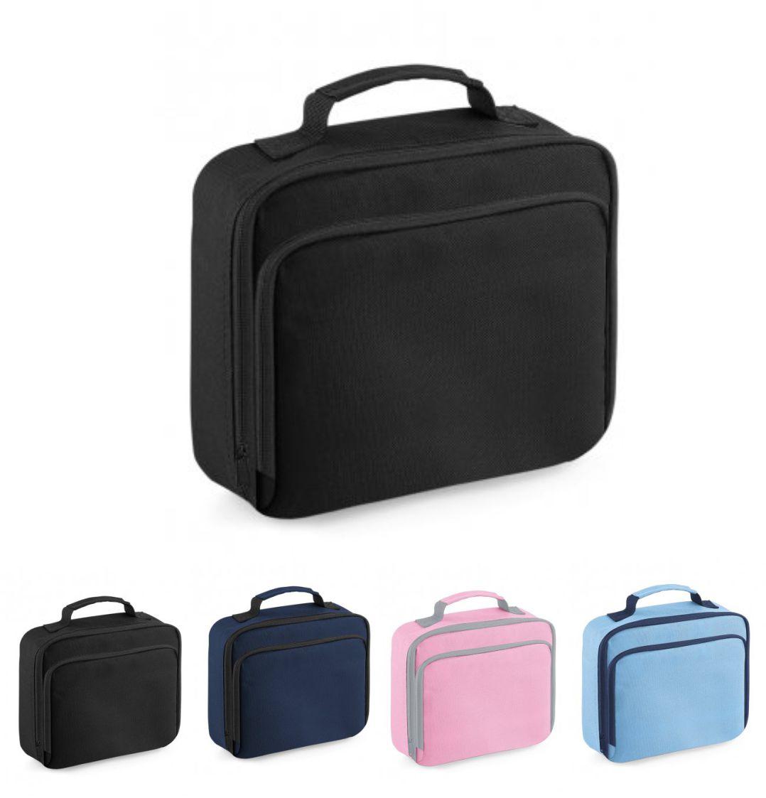 948a0e2c50d8 QD435 Quadra Lunch Cooler Bag - £4.85 : Ark Trading, Corporate ...