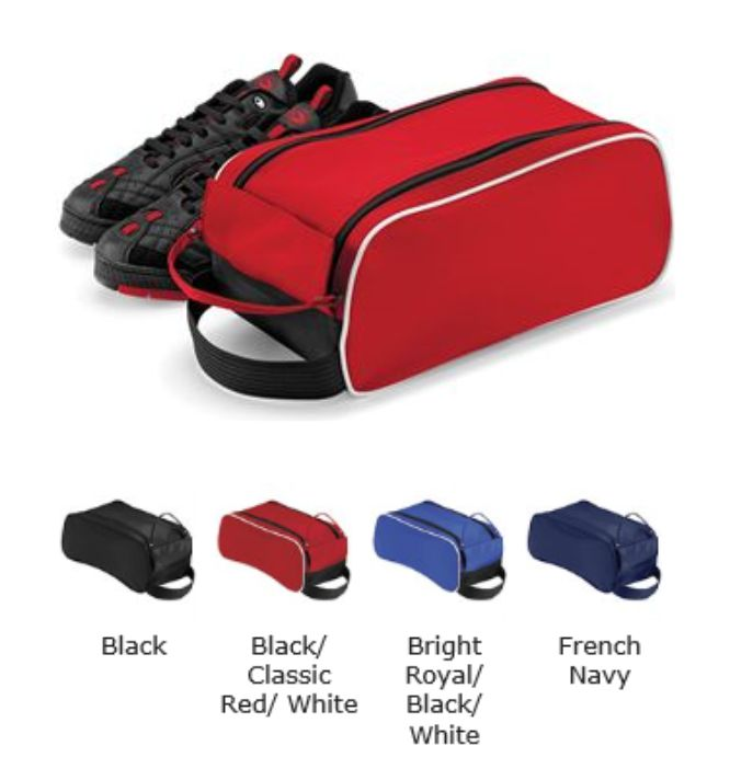 Quadra QD76 Teamwear Shoe Bag