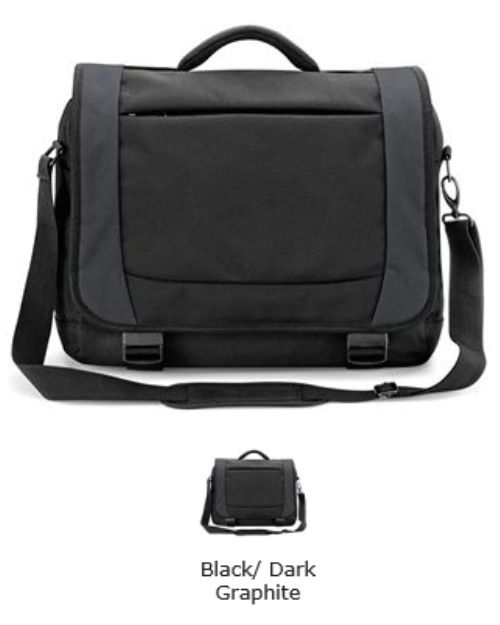 Quada QD967 Laptop Briefcase