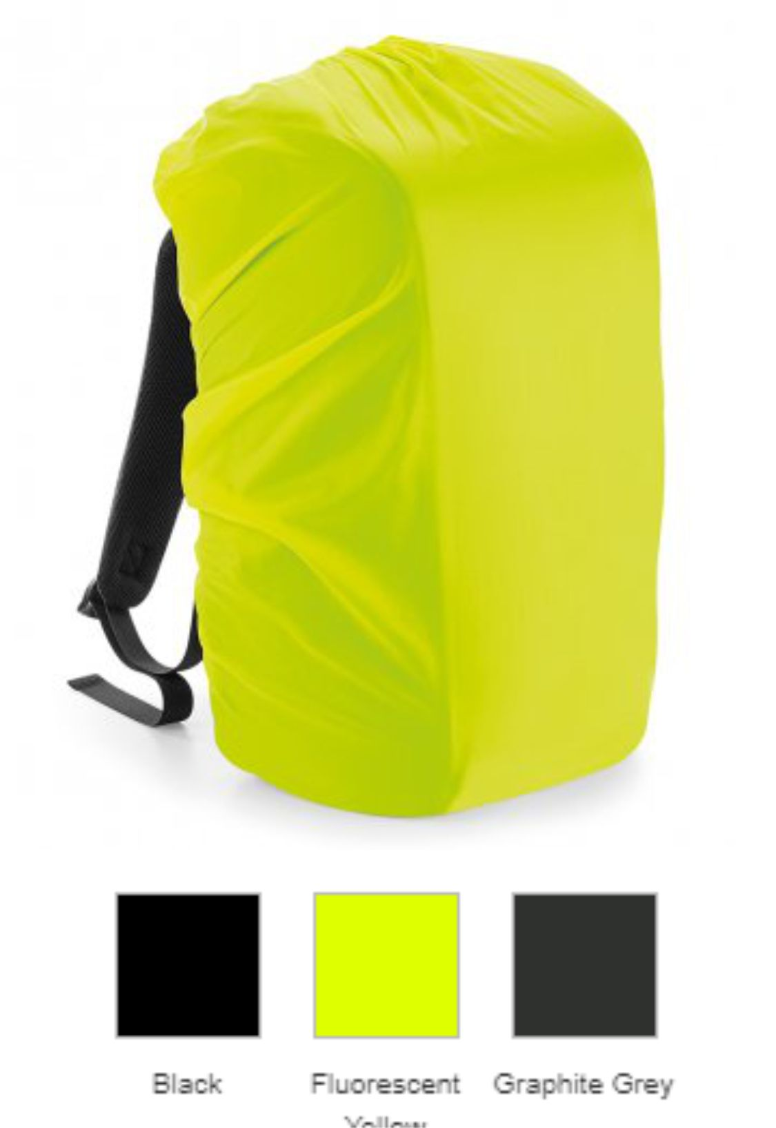 QX501 Quadra Waterproof Universal Rain Cover