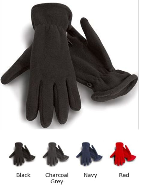 Result RS144 Polartherm Gloves
