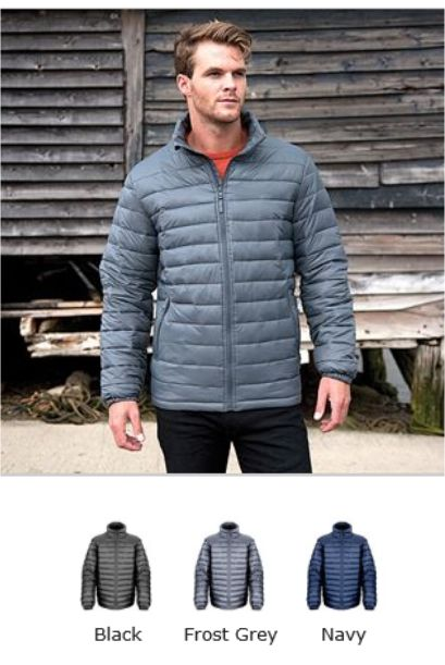Result RS192M Men's Ice Bird Padded Jacket