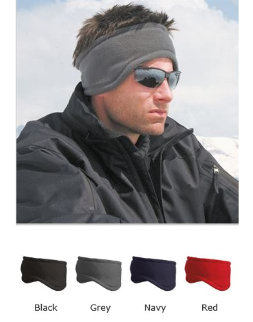 Result RC140 Polartherm Headband
