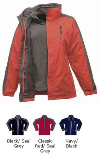 Regatta RG507 Sitebase Fleece