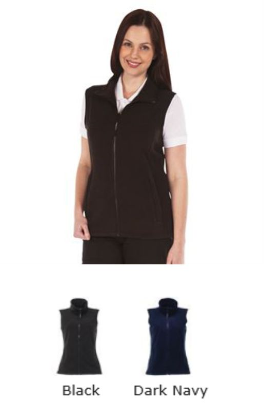 Regatta RG184 Ladies Haber 11 Bodywarmer