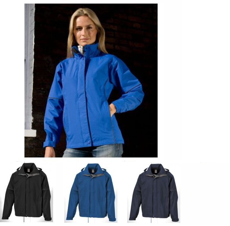 Result RS111F Urban Ladies Fell Lightweight Technical Jacket