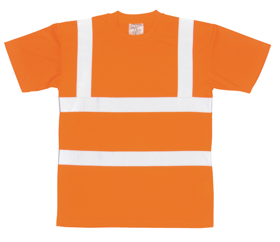 RT23 Hi Vis Tee Shirt