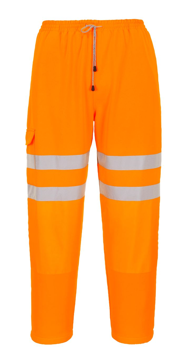 RT48 Hi Vis Track Pants