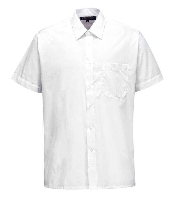 S104 Portwest Classic Short Sleeve shirt
