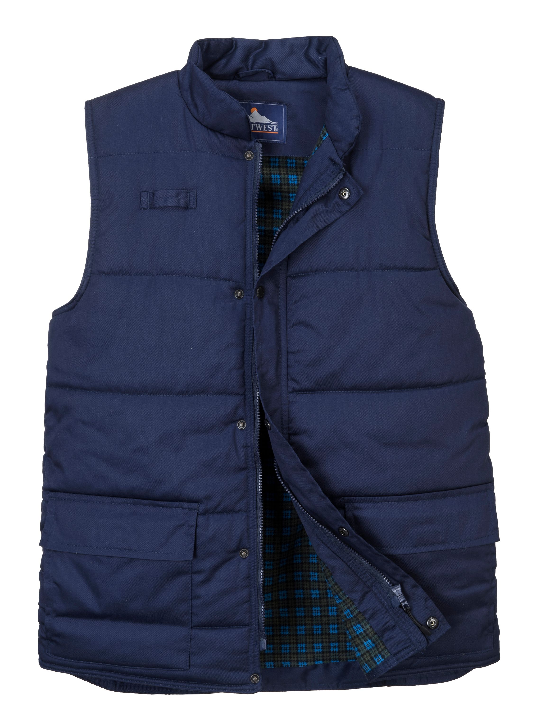 Portwest S410 Arran body warmer